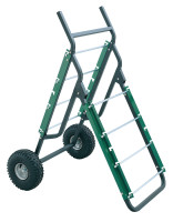 Greenlee® Deluxe A-Frame Wire Carts